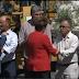 Prefeito de Várzea do Poço Vai a Brasilia em busca de obras para o município