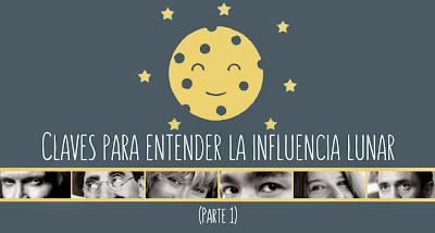 Diario Literario Digital- Luna en astrología