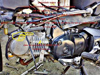Mesin hsx 125