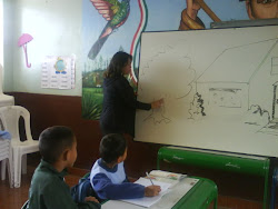 Foto Escuela Vicente Rocafuerte