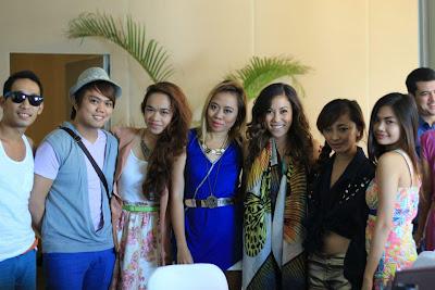 Cebu Fashion Bloggers meets Zalora PH