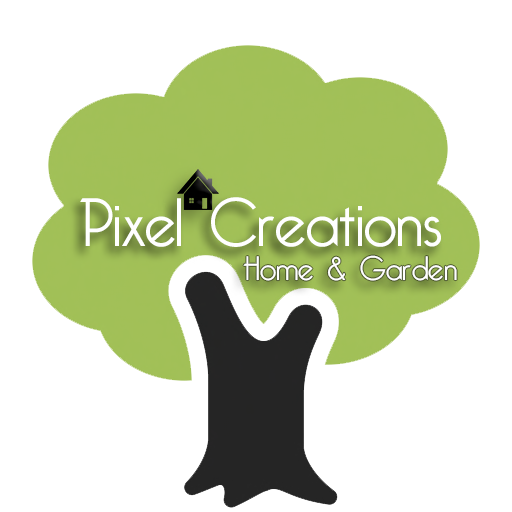 Pixel Creations Home & Garden