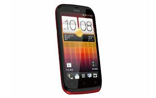 HTC Desire Q (pictures)