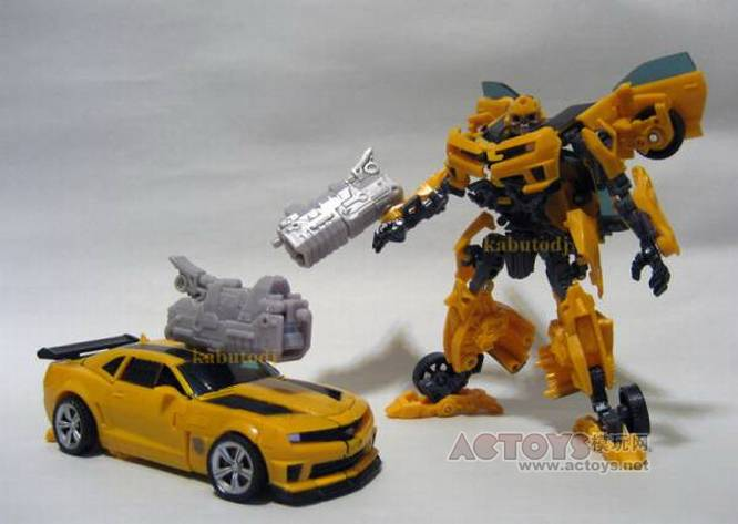 Transformers Bumblebee toyline  Transformers Wiki