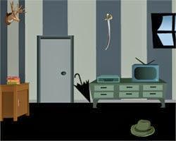 Juegos de Escape Terrorist Room Escape