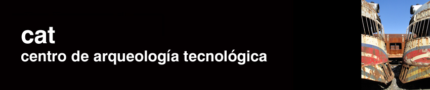 Centro de Arqueología Tecnológica