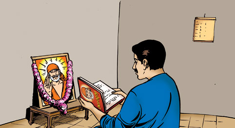 A Couple of Sai Baba Experiences - Part 676