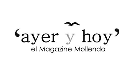 Revista Ayer y Hoy