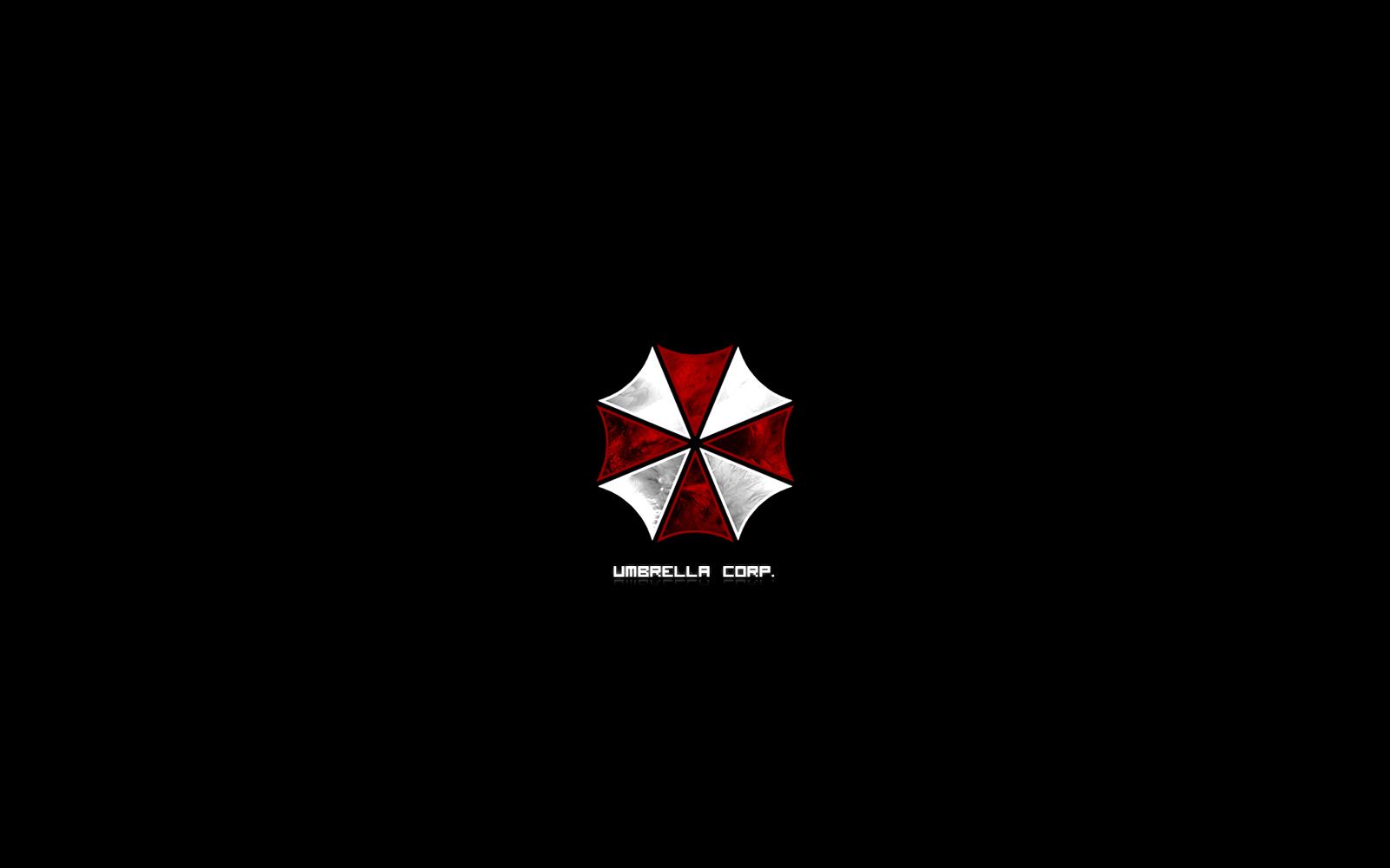 Umbrella Corporation Logo Hd Wallpapers Desktop Wallpapers