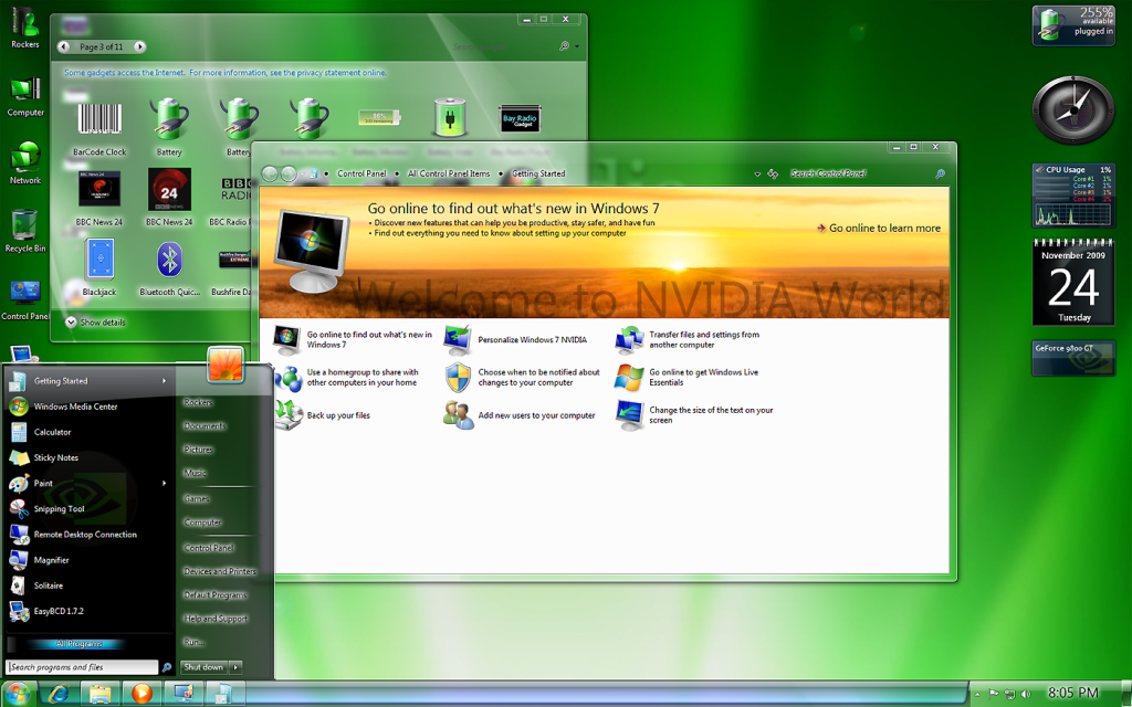 Download NVIDIA GeForce 6100 nForce 405 Graphics Driver 8 ...