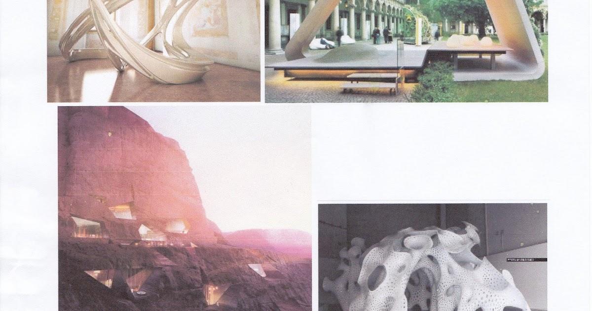 ... Design 5: Week 2 - Folie: Abstraction, Metaphor and Scale + Walkshop