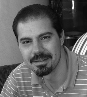 Sergio Pablos, nominado a un premio Annie por Rio