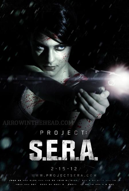 Project: S.E.R.A (2012)