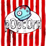 Zombie Popcorn Brand
