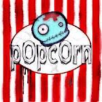 Zombie Popcorn Brand