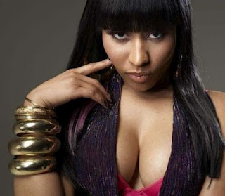 Nicki Minaj Bring it Back Lyrics