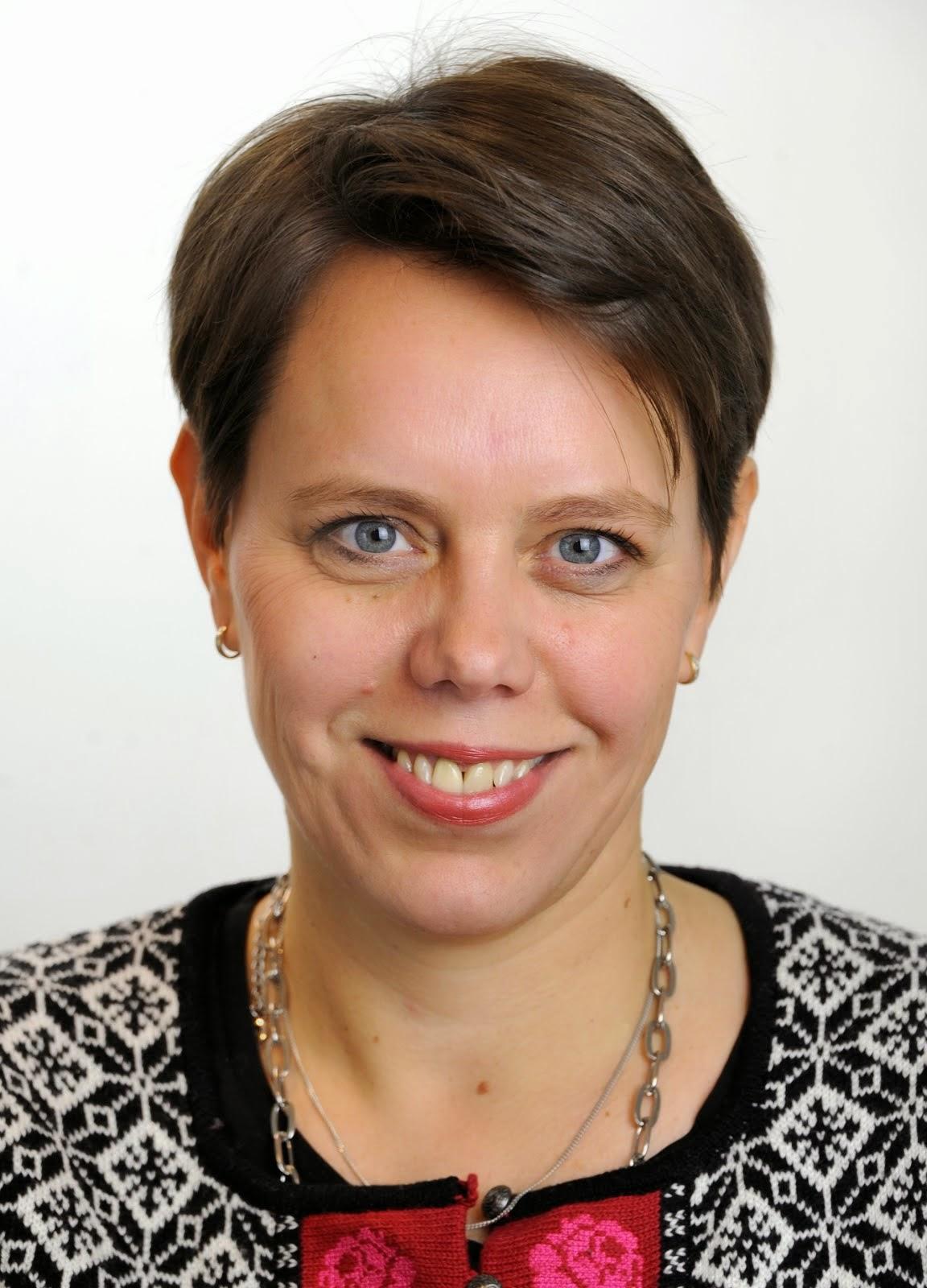 Marie Morell (M), Landstingsråd i Östergötland