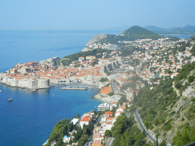 Dubrovnik Skyline, photo by Ruth