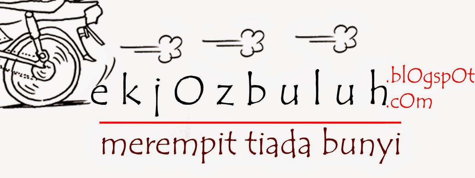 MEREMPIT TIADA BUNYI