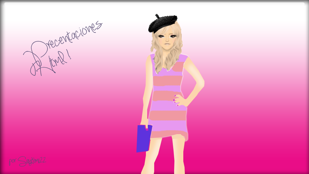 Presents Html Saykimi22 Stardoll :3