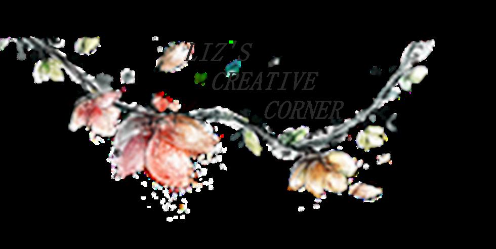 Liz's creative corner