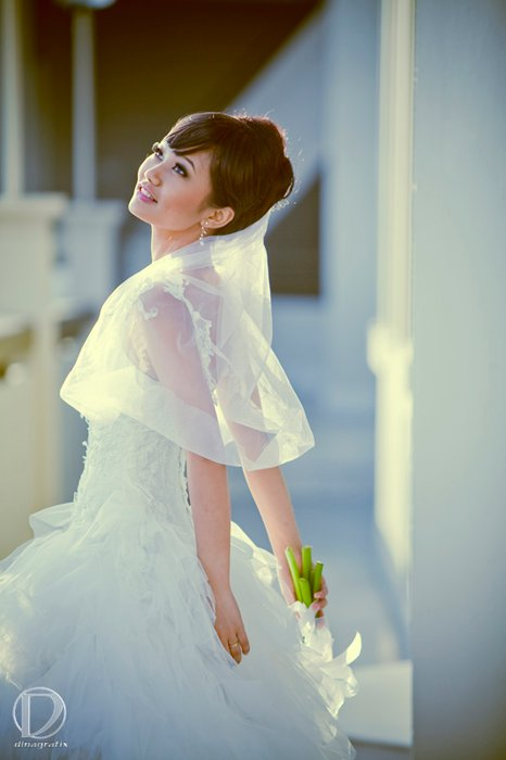 GOOSHNESS: Mimi Renthlei\'s Wedding Day!!!