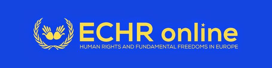ECHR-online