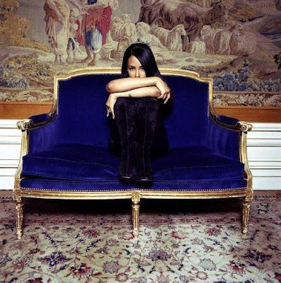 Remembering Aaliyah Dana Haugthon
