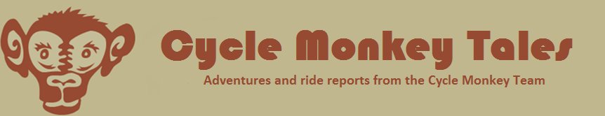 Cycle Monkey Tales
