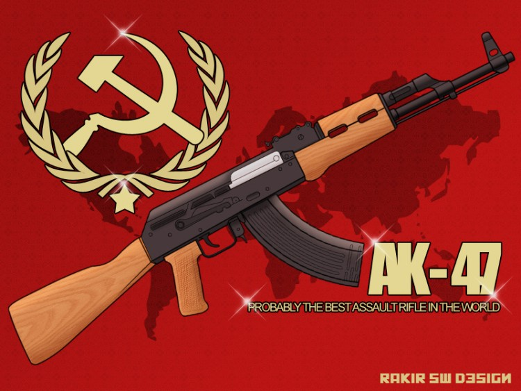 Best guns wallpapers: ak-47 | ak-47 images 2014 | ak-47 wallpapers