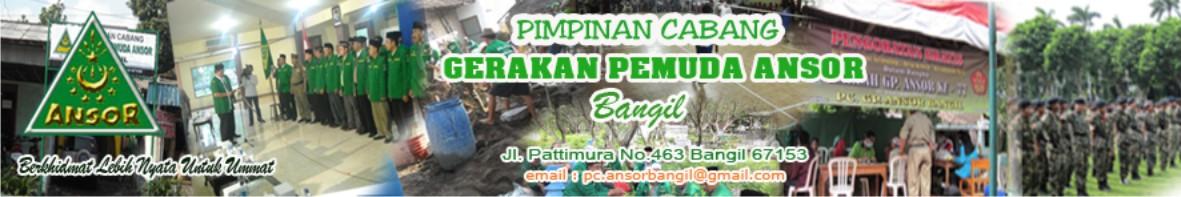 PC GP ANSOR BANGIL
