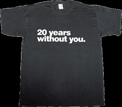 queen rock anniversary t-shirt ephemeral-t-shirts