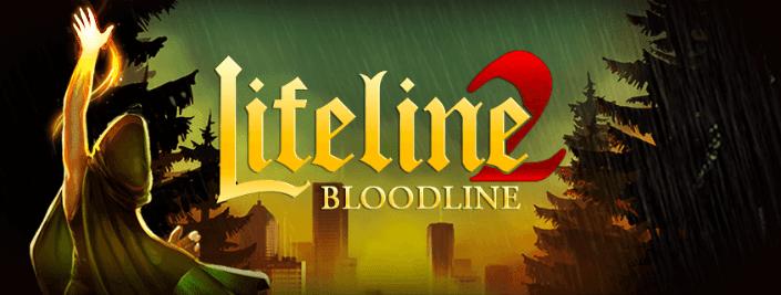Lifeline 2 Bloodline Android Metin Tabanlı Macera oyunu APK İndir - androidliyim