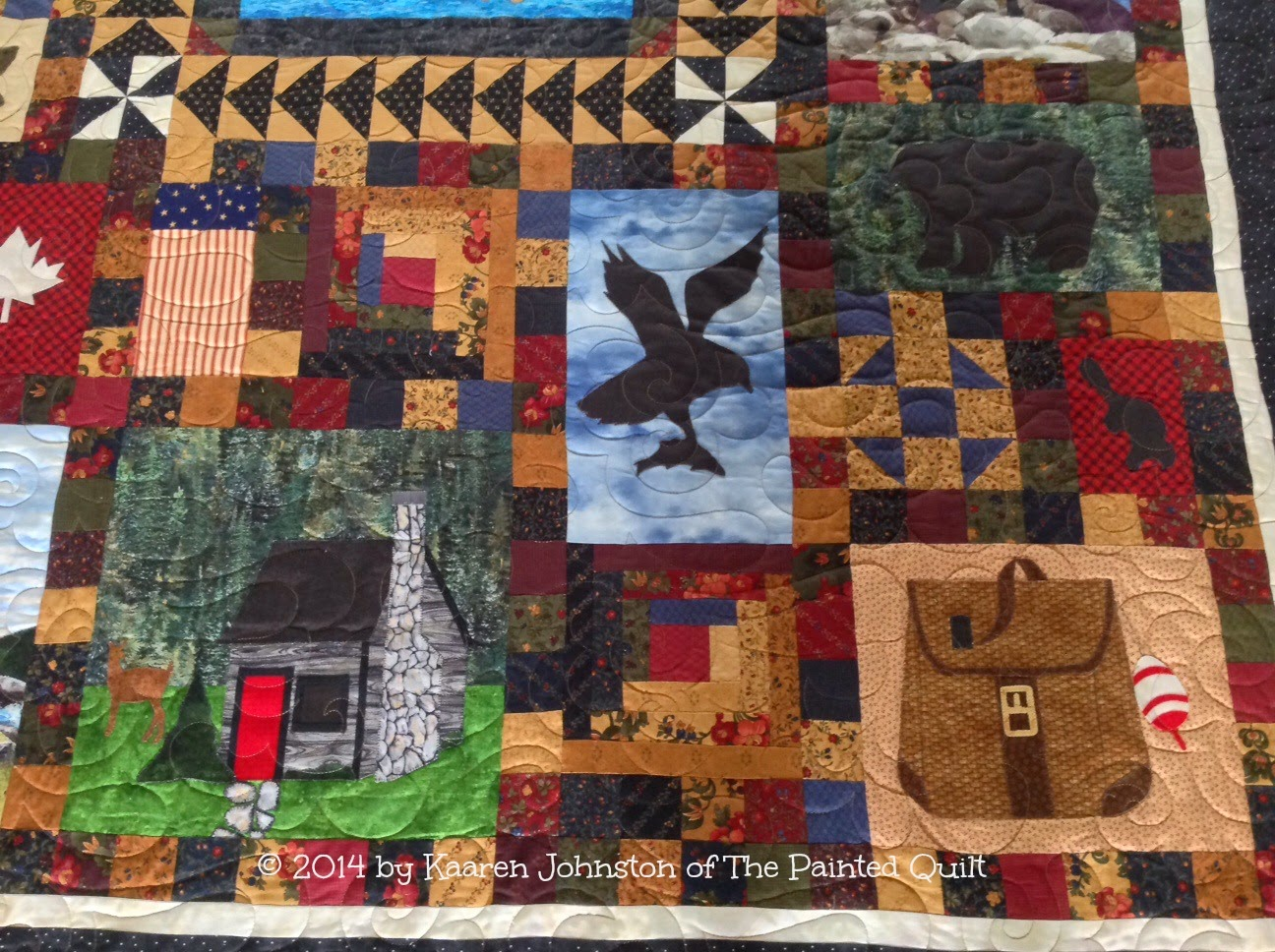 man quilting quilts and quilt pinterest pin spider kid sew what