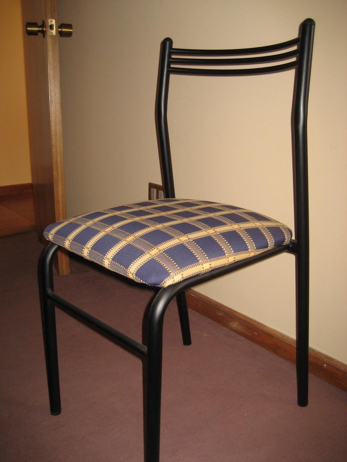 Articulos a la venta por poca plata comedor de fierro y for Comedor vidrio 6 sillas