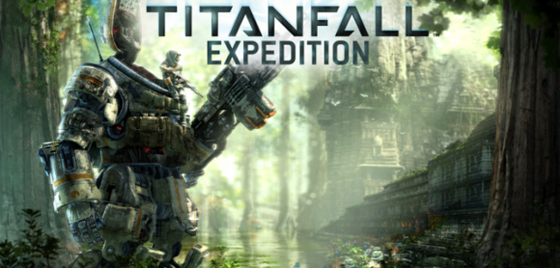 Titalfall Expedition DLC Announced