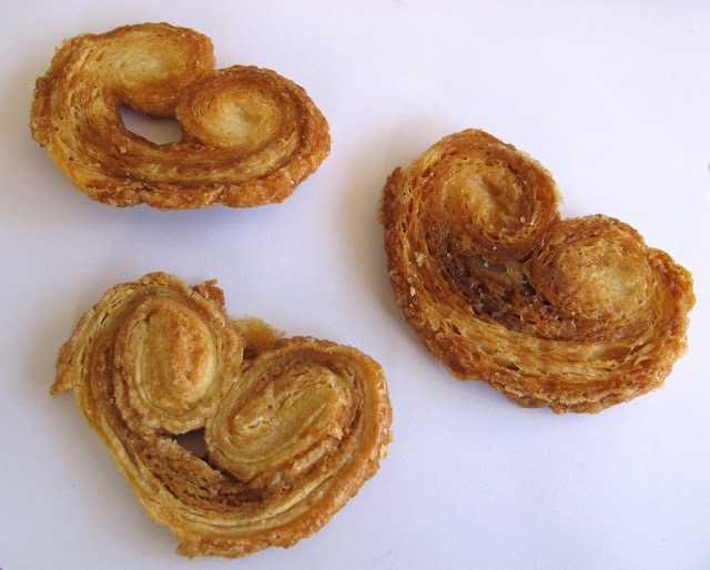 L'Autre Boulange - Palmier