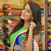 Anukruthi Glam pics in half saree-mini-thumb-7