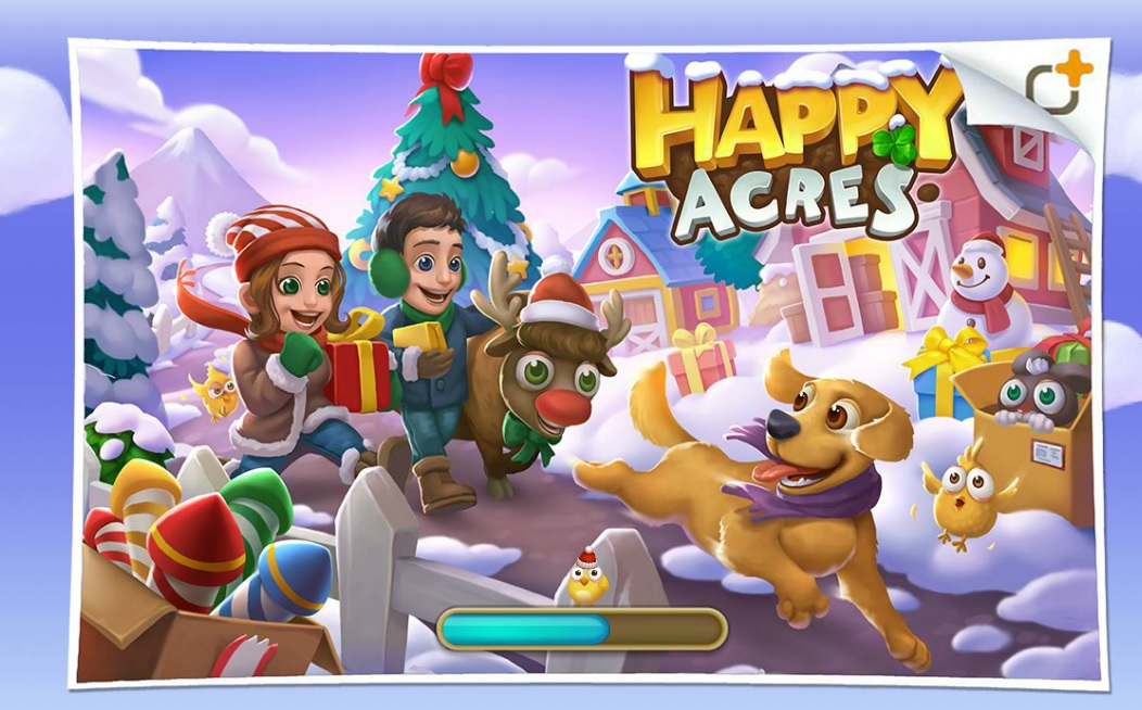 Happy Acres game review | Online Games