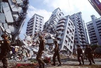 Los Terremotos mas Letales: