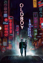 Oldeuboi (Old Boy) (2003)