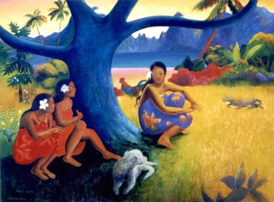Paul Gaugin