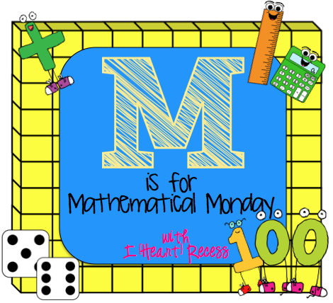 Why do we forget about Zero? and a Math FREEBIE! - I {heart} Recess