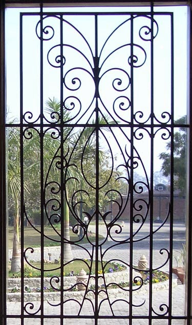Make your choice window grill design catalog