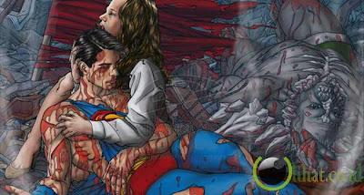 Kematian Superman Jadi Berkah