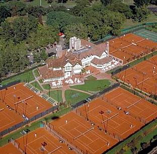 SENIORS G1 de AAT en el Tenis Club  Arg.
