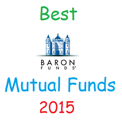 Top Baron Funds
