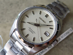 SEIKO SARB035 - BROKEN WHITE DIAL - AUTOMATIC 6R15C - BRAND NEW WATCH