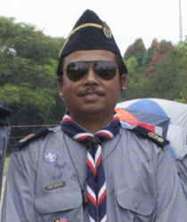 BATU PAHAT DISTRICT COMMISSIONER