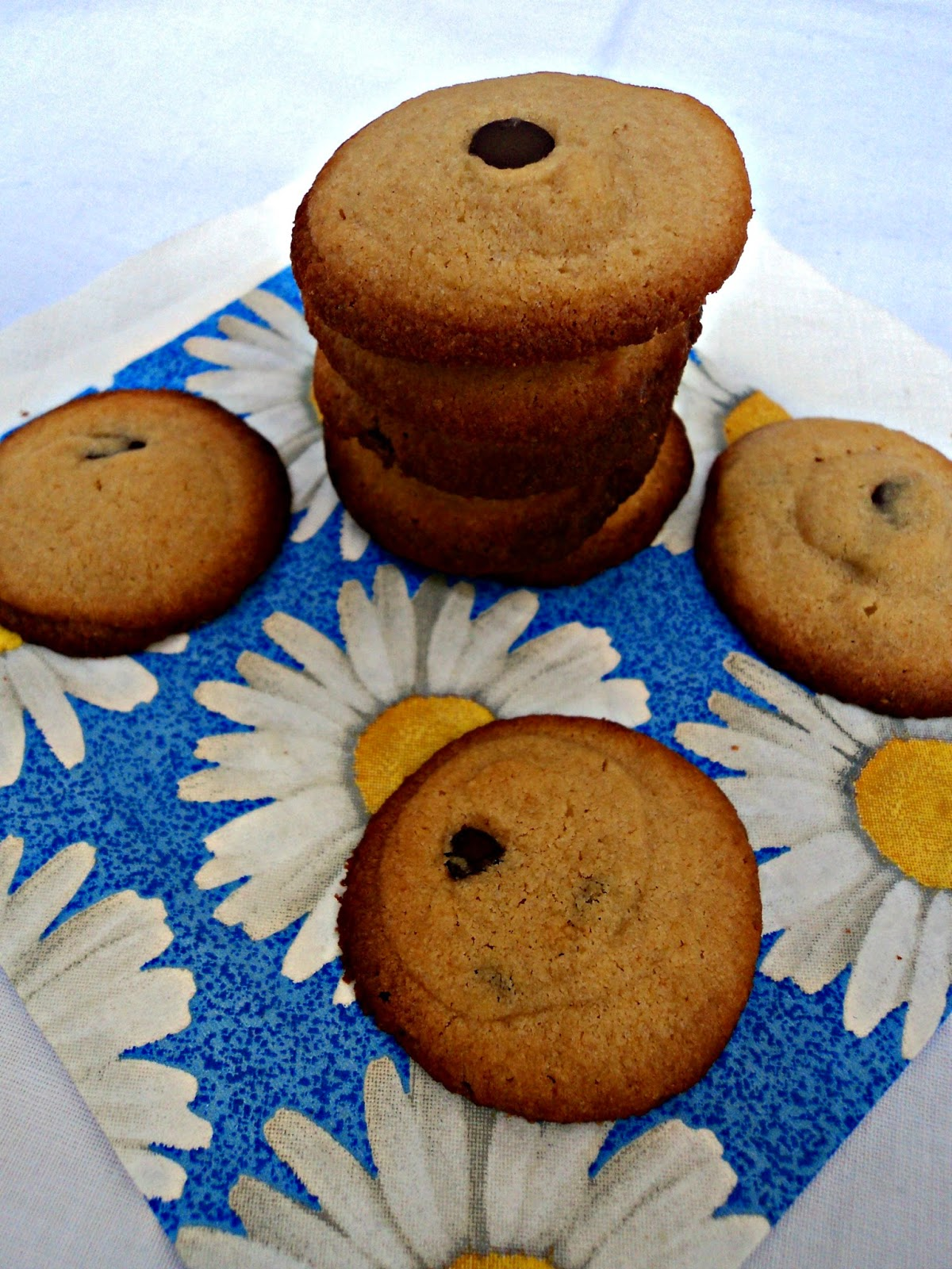 galletas mantequilla cacahuete y chocolate olor a hierbabuena 3
